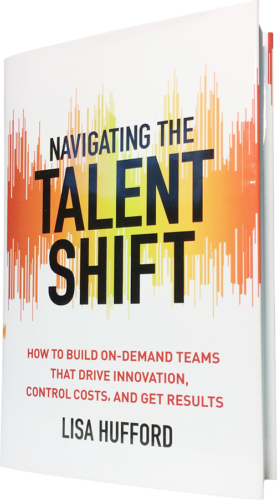 Navigating the Talent Shift Book